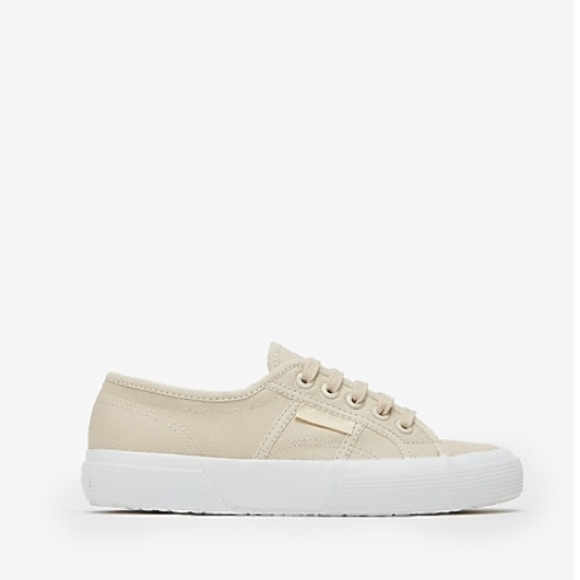 Superga Shoes - Superga Classic Cotu Sneakers